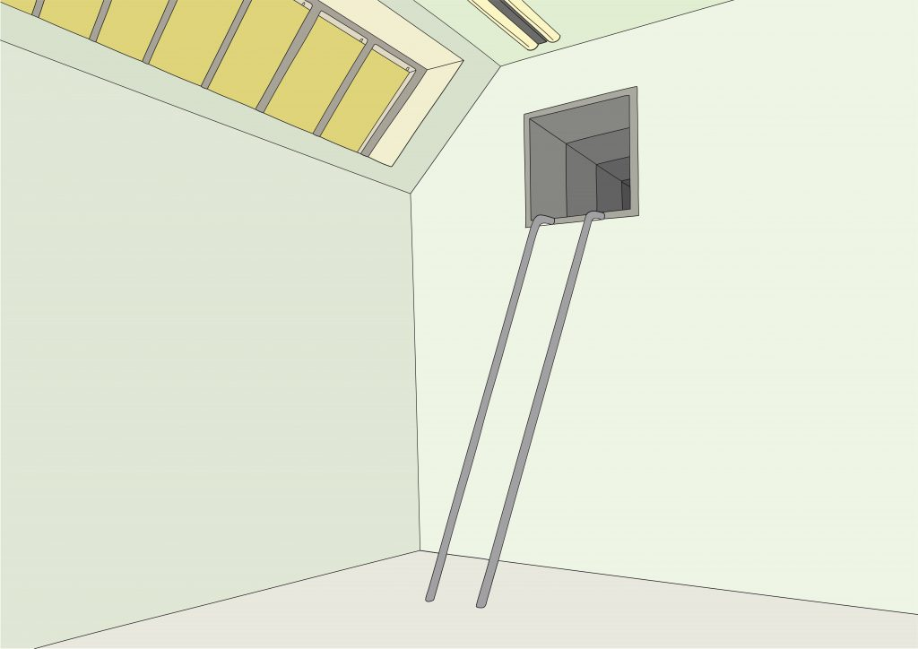 Dessin; Architecture